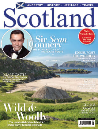 Scotland Magazine Jan/Feb 2021