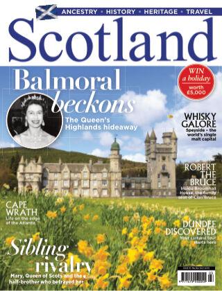 Scotland Magazine March/April 2021