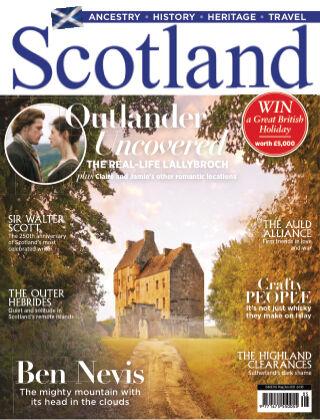 Scotland Magazine May/June 2021