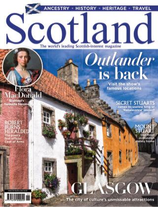 Scotland Magazine November 2021