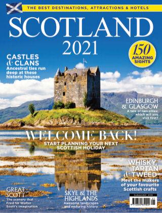 Scotland 2021 Scotland 2021