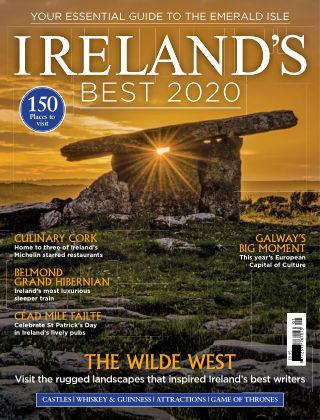Ireland's Best 2020