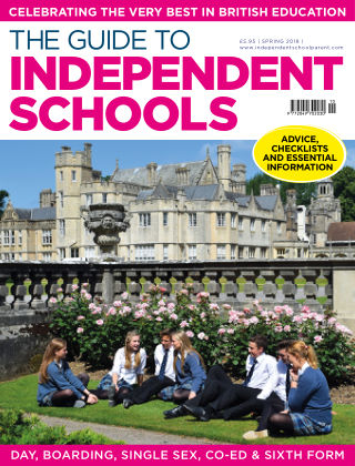Independent School Parent Schools Guide