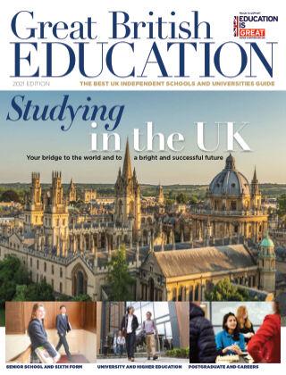 Independent School Parent British Education