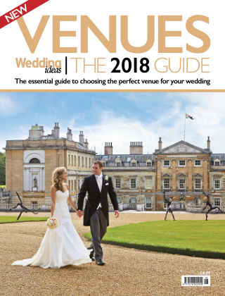 Venues: The 2018 Guide 2018