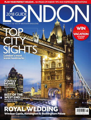 The London Guide 2018