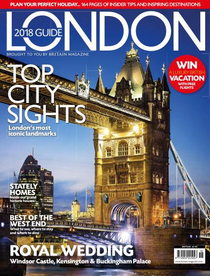 The London Guide November 17, 2018 00:00