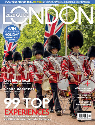 The London Guide 2020
