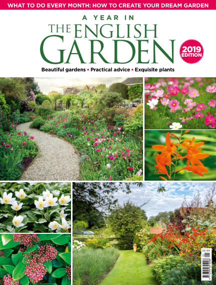 Read A Year In The English Garden Magazine On Readly The