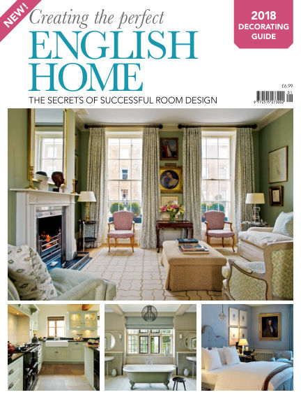 Creating the Perfect English Home