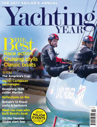 Yachting Year 2017