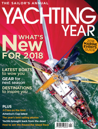 Yachting Year 2018