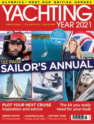 Yachting Year 2021