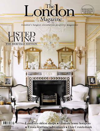 The London Magazine February 2020
