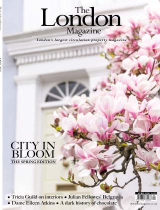 The London Magazine April 2020