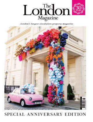 The London Magazine June 2021
