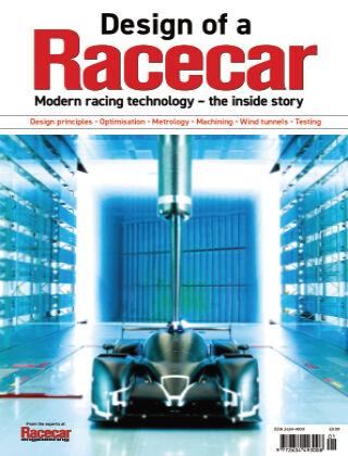 Design of a Racecar 2021