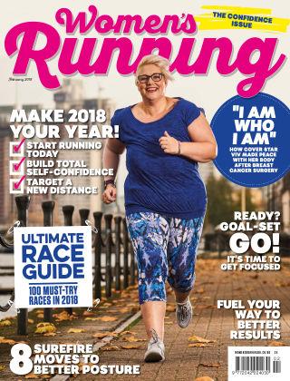 Women's Running 2017-12-28