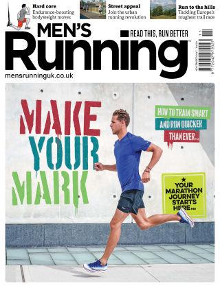 Men's Running November 2017