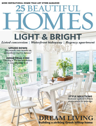 25 Beautiful Homes Sep 2017