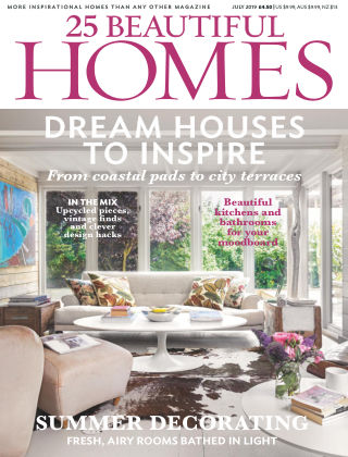 25 Beautiful Homes Jul 2019