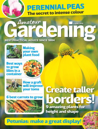Amateur Gardening Apr 6 2019