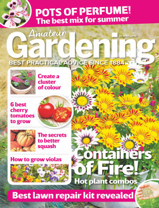 Amateur Gardening Apr 20 2019