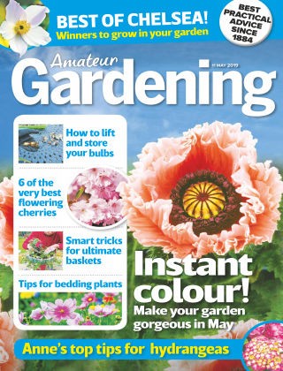 Amateur Gardening May 11 2019