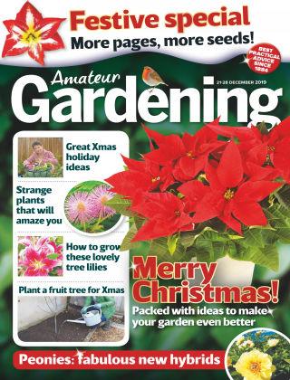 Amateur Gardening Dec 21 2019