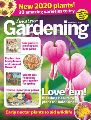 Amateur Gardening Feb 8 2020