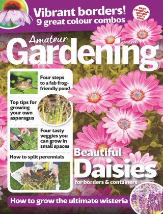 Amateur Gardening May 9 2020