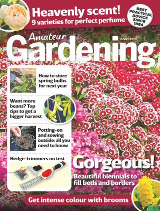 Amateur Gardening May 16 2020