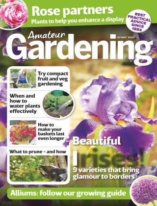Amateur Gardening May 23 2020