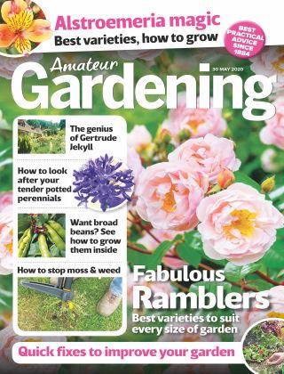 Amateur Gardening May 30 2020