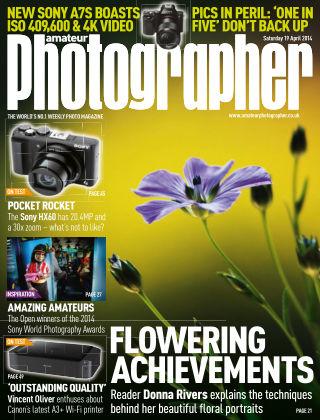 Amateur Photographer 19th April 2014