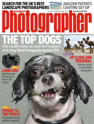 Amateur Photographer 24th May 2014