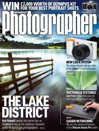 Amateur Photographer 7th June 2014