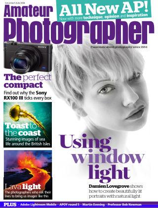 Amateur Photographer 5th July 2014