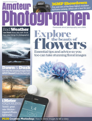Amateur Photographer 30th August 2014