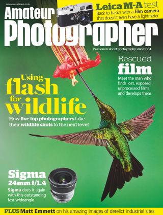Amateur Photographer 28th March 2015
