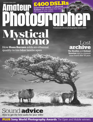 Amateur Photographer 23rd May 2015