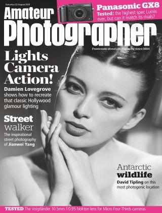 Amateur Photographer 22nd August 2015