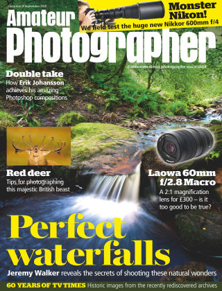 Amateur Photographer 19th September 2015