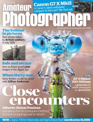 Amateur Photographer 2nd July 2016