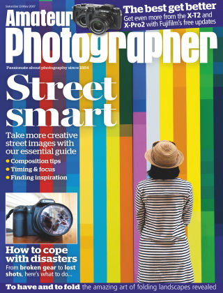 Amateur Photographer 13th May 2017