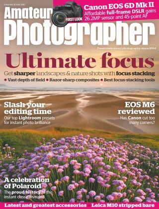 Amateur Photographer 15th July 2017