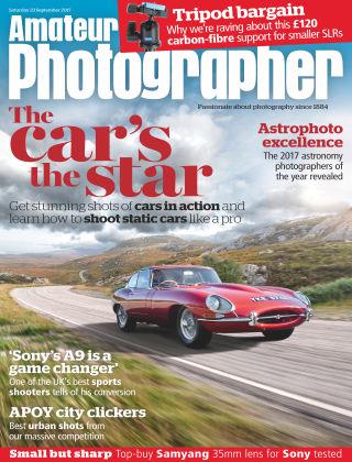 Amateur Photographer 23rd September 2017