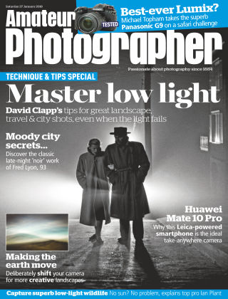 Amateur Photographer 27th January 2018