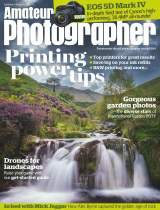 Amateur Photographer 17th February 2018