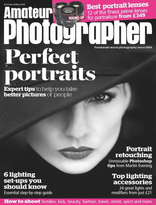 Amateur Photographer 19th May 2018